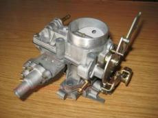 carburador solex --21 dis Renault supercinco gt turbo
