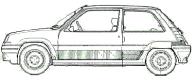 DRAW GT TURBO