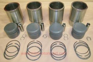equipo motor serie renault 5 gt turbo