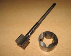 kit reparacion bomba aceite renault 5 gt turbo + 840