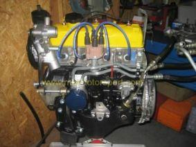 motor elaborado completo renault 5 gt turbo