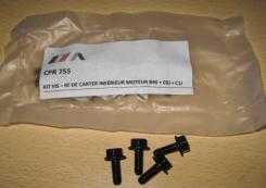 tornillos carter motor CPR755