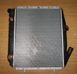 RADIADOR MOTOR RENAULT 5 GT TURBO