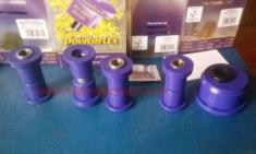 casquillos powerflex varios bmw Z3