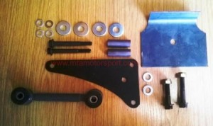 KIT ANTIPAR DIFERENCIAL BMW Z 3