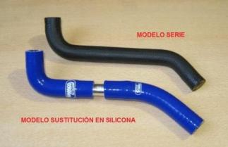 manguito desague turbo renault gt turbo version 16 mm