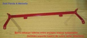 barra-refuerzo-inferior-anclajes-brazos-suspension-seat-panda-marbella