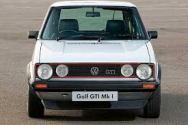 VW GOLF GTI MK 1
