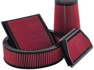 filtros aire maximo caudal