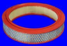 filtro aire papel seat marbella