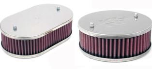 filtros aire para carburadores