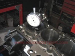 MOTOR RENAULT 5 ALPINE - 1