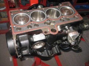 MOTOR RENAULT 5 ALPINE - 2