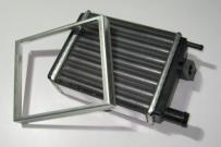 radiador de calefaccion renault 5 alpine y copa turbo