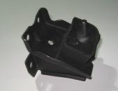 soporte - silentbloc de motor dcho renault - 5 alpine y copa turbo