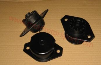 silentbloc soportes motor reforzados adventure y rallye fiat panda 4x4-m