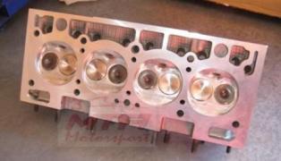 renovacion elaboracion culata motor renault 5 gt turbo y renault 11 turbo - 1