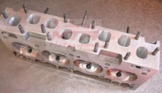 renovacion elaboracion culata motor renault 5 gt turbo y renault 11 turbo-3
