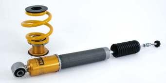 suspension trasera bmw Z4 roscada