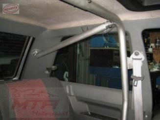 2-ARCO SEGURIDAD CALLE DESMONTABLE RENAULT 5 GT TURBO ROLLBAR - ROOM BAR